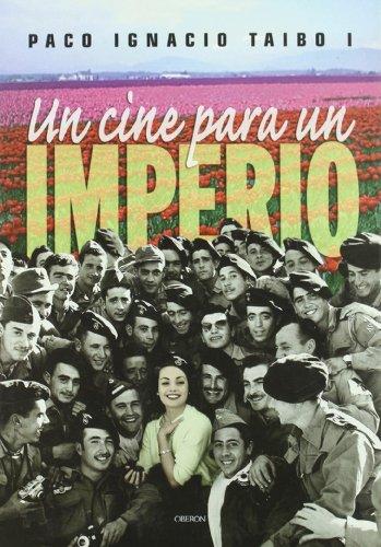 9788496052000: Un Cine para un Imperio / A Cinema for an Empire: Peliculas en la España de Franco / Film in the Spain of Franco (Memoria / Memory) (Spanish Edition)