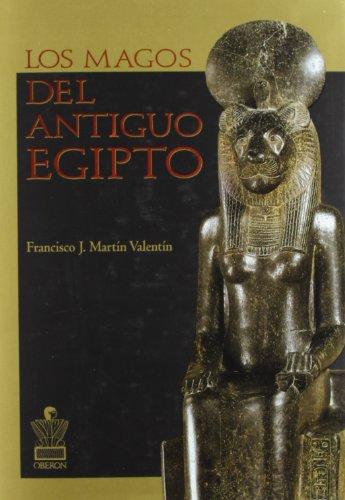 9788496052024: Los magos del antiguo Egipto (Historia)