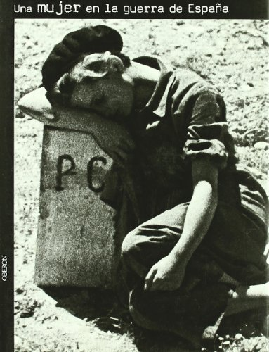 9788496052321: Una mujer en la guerra de España (Memoria)