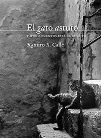 9788496052734: El gato astuto y otros cuentos para el espiritu / The Wily Cat and other Stories for the Spirit (Oberon Puck) (Spanish Edition)