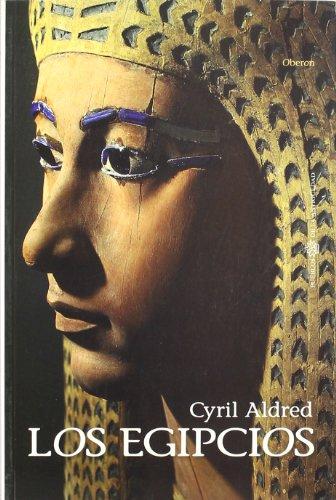 9788496052888: Los egipcios (Historia)