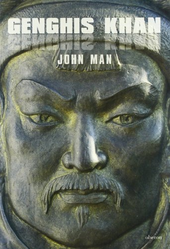 9788496052925: Genghis Khan: Vida, muerte y resurreccion / Life, Death and Resurrection (Spanish Edition)