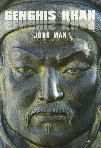 GENGHIS KHAN: John Man