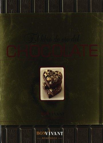 9788496054370: El Libro de oro del Chocolate