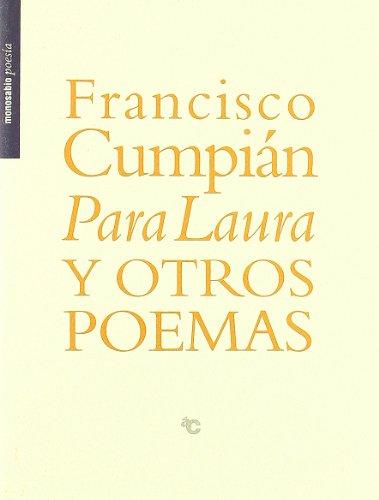 9788496055377: Para la ura y Otros Poemas (Coleccion Monosabio Poesia Ii) Ayunt.Malaga