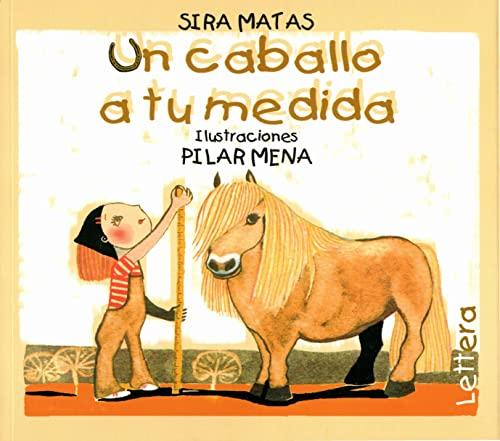 Un caballo a tu medida: Matas, Sira