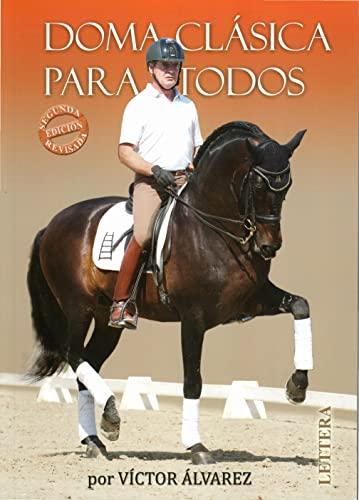 9788496060883: Equitación clásica para todos