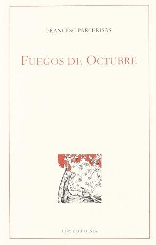 9788496067295: Fuegos de octubre