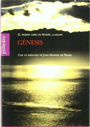 Génesis: versión de la Biblia del Oso