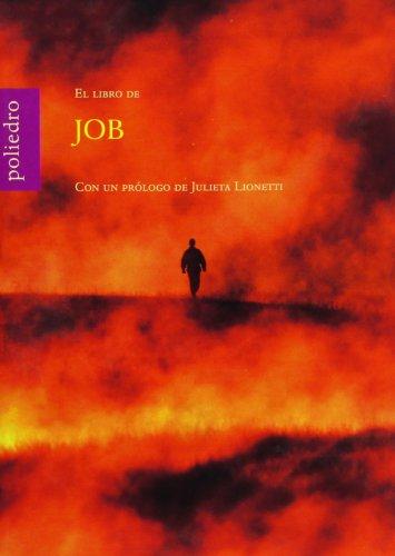 El libro de Job: el primer libro: AA.Vv.