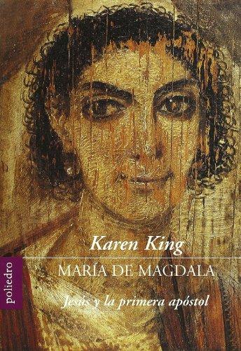 9788496071377: Maria de magdala - Jesus y la primera apostol