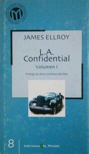 9788496075016: L.A. Confidential I (Colección Millenium)