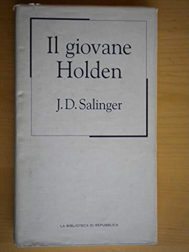 Il giovane Holden