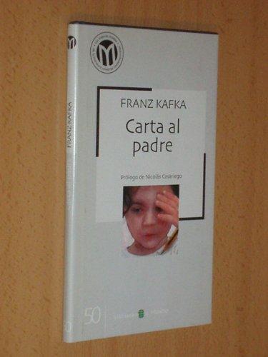 Cartta al padre - Franz Kafka