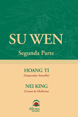 SU WEN 2 (Spanish Edition): Unknown Author