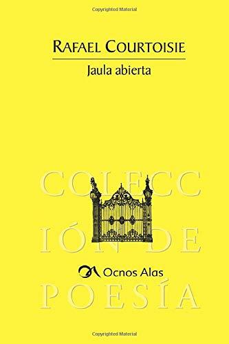 9788496079823: Jaula Abierta
