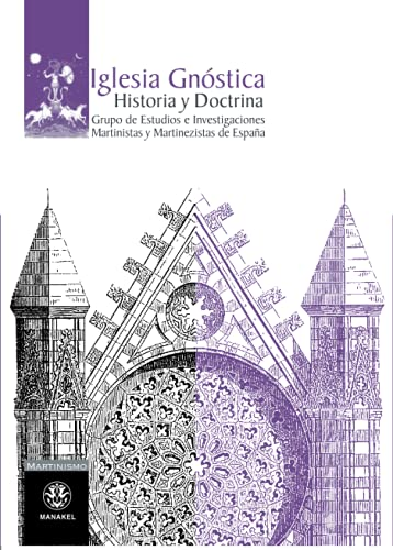 9788496079861: Iglesia Gnóstica (Spanish Edition)