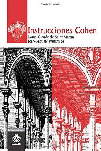 Instrucciones Cohen (Spanish Edition): Varios