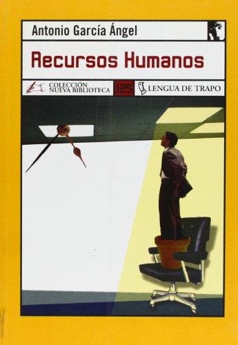 9788496080164: Recursos Humanos/ Human Resources (Spanish Edition)