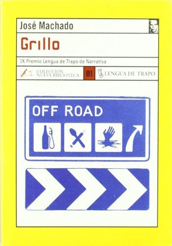 9788496080195: Grillo (Coleccion Nueva Biblioteca, 81) (Spanish Edition)