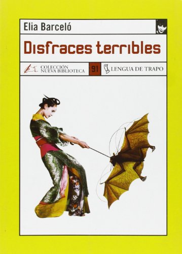 9788496080331: Disfraces terribles (NB)