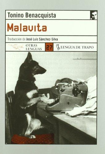 9788496080485: Malavita