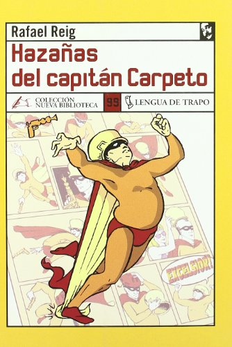 9788496080539: Hazanas Del Capitan Cardeto