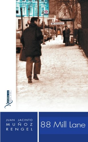 9788496083851: 88 Mill Lane (Narrativa S.a.) (Spanish Edition)