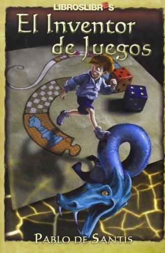 9788496088474: INVENTOR DE JUEGOS, EL