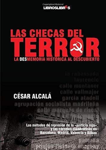 9788496088597: Las checas del terror (Spanish Edition)