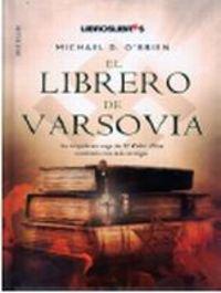 9788496088795: El librero de Varsovia