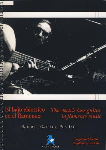 9788496093515: El Bajo Eléctrico En El Flamenco
