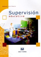 9788496094383: Supervision educativa