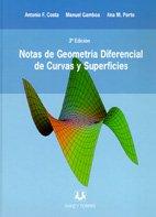 9788496094482: NOTAS DE GEOMETRIA DIFERENCIAL DE CURVAS Y SUPERFICIES (3ª ED.)