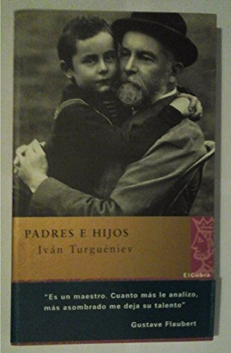9788496095403: Padres E Hijos / Fathers And Sons (Spanish Edition)