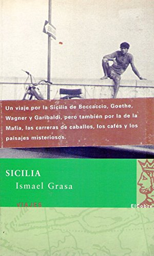 9788496095656: Sicilia (Viajes) (Spanish Edition)