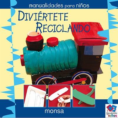 Diviértete reciclando: Josep Maria Minguet