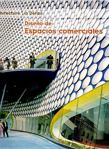 9788496096806: Arquitectura de centros comerciales y tiendas