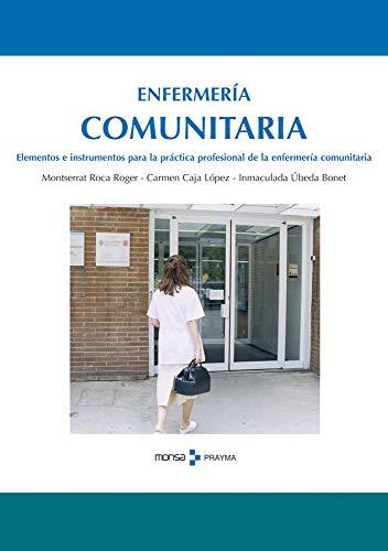 9788496096875: Enfermería Comunitaria