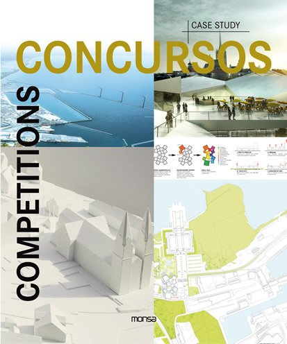 9788496096950: Concursos/ Competitions (Case Study)