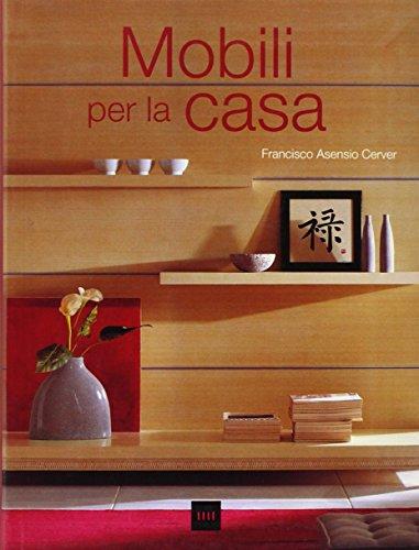 9788496099432: Home Furniture (Multilingual Edition)