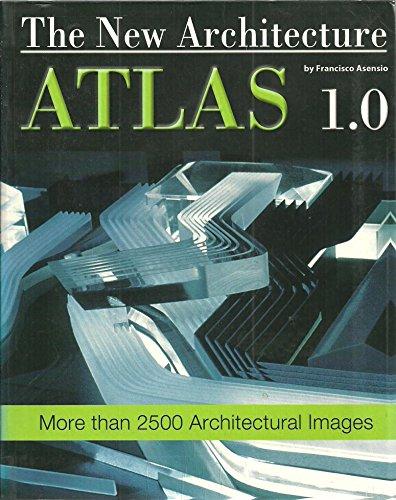 9788496099838: New Architecture Atlas 1.0