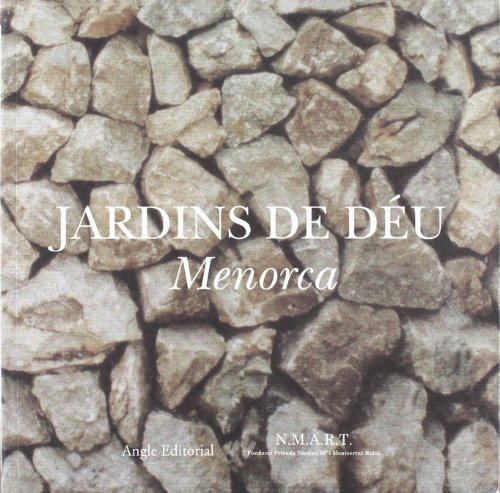 9788496103238: JARDINS DE DEU: MENORCA