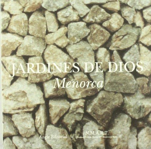 9788496103245: Jardines De Dios Menorca (FORA DE COL·LECCIO)