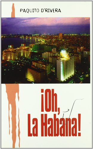 9788496106208: Oh, La Habana! (Spanish Edition)