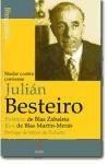 9788496107021: Julian Besteiro (Spanish Edition)