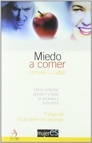 9788496107052: Miedo A Comer (Mujeres)