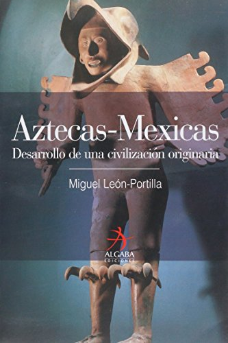 9788496107403: Aztecas-mexicas (Spanish Edition)