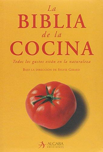 9788496107519: Biblia De La Cocina