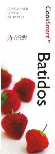 9788496107595: Batidos (Spanish Edition)